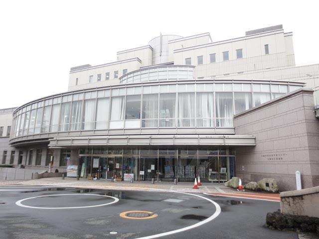 三島駅のエリア情報4