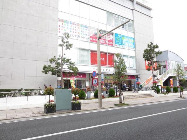 三島広小路駅のエリア情報2