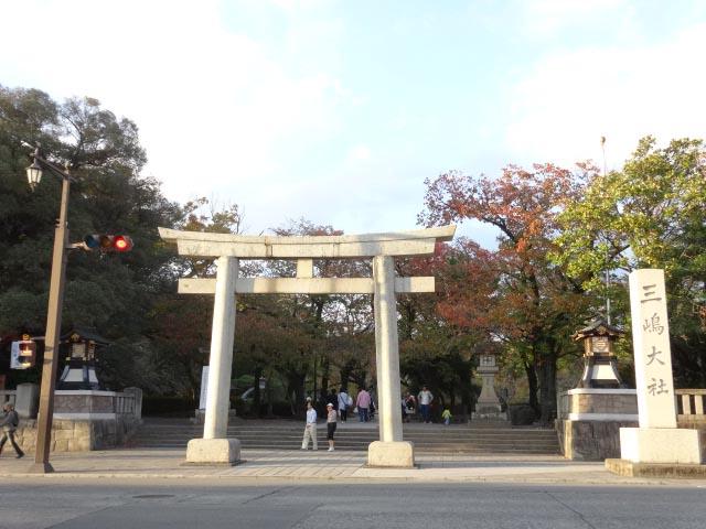 三島広小路駅のエリア情報4