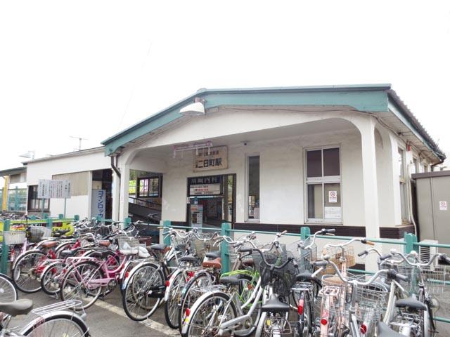 三島二日町駅のエリア情報1
