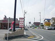 掛川市役所前駅のエリア情報4