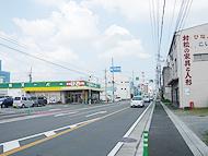 掛川市役所前駅のエリア情報5