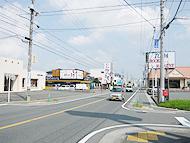 掛川市役所前駅のエリア情報6