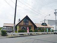 西掛川駅のエリア情報2