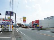 西掛川駅のエリア情報3