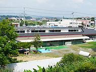 西掛川駅のエリア情報6