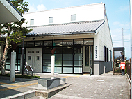 豊岡駅のエリア情報2