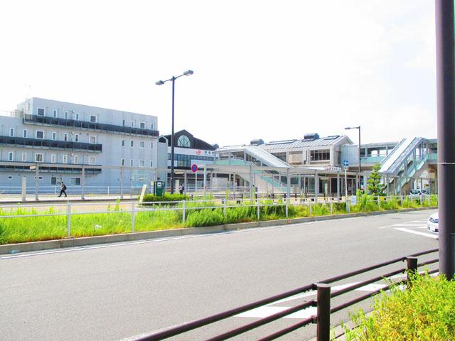 岡崎駅のエリア情報2