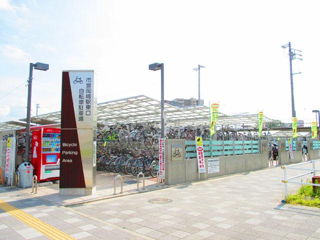 岡崎駅のエリア情報5