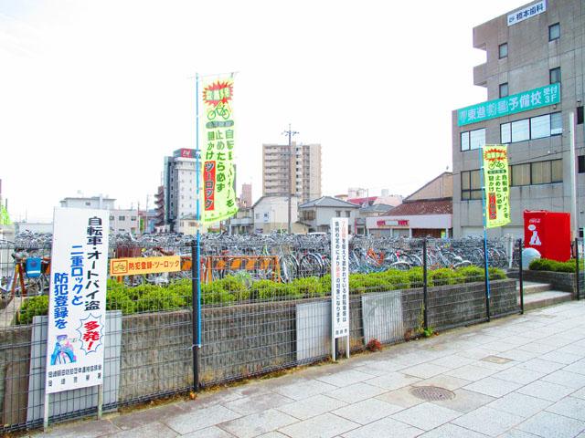 岡崎駅のエリア情報6