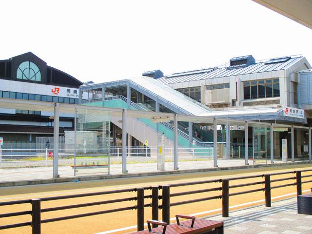 岡崎駅のエリア情報8