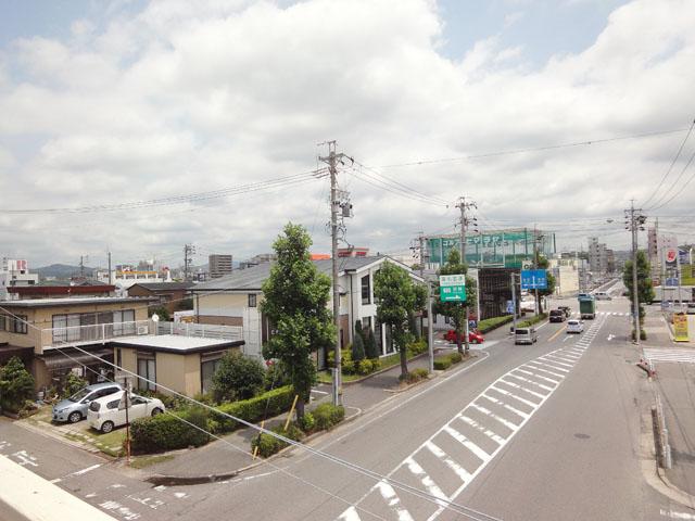 北岡崎駅のエリア情報2