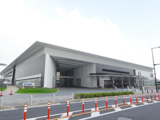 北岡崎駅のエリア情報5
