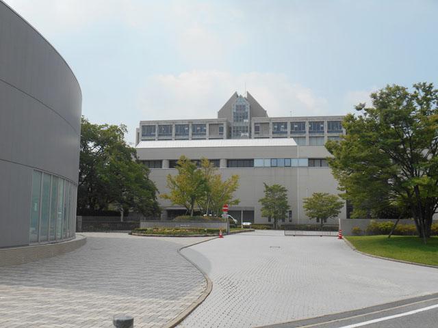 北岡崎駅のエリア情報6