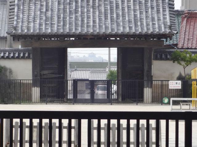 大門駅のエリア情報6