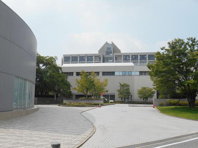 北野桝塚駅のエリア情報3