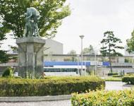 三河豊田駅のエリア情報1