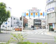 三河豊田駅のエリア情報2
