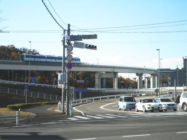 八草駅のエリア情報1