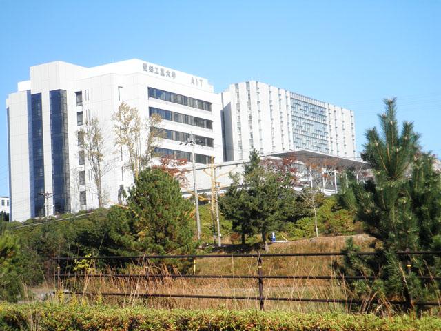 八草駅のエリア情報2