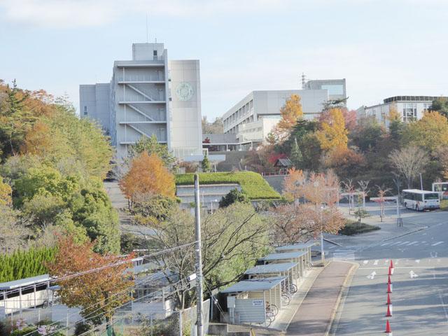 山口駅のエリア情報2
