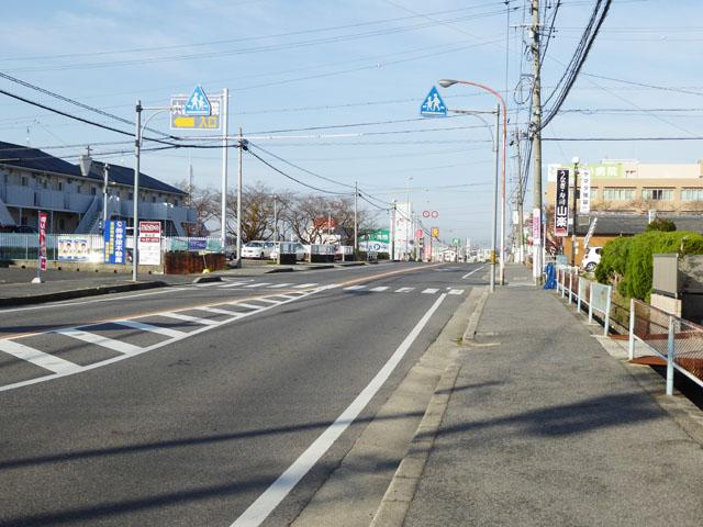 山口駅のエリア情報4