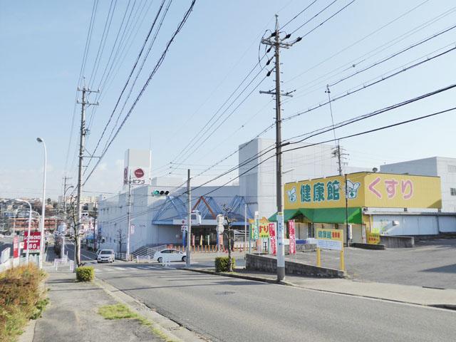瀬戸口駅のエリア情報4