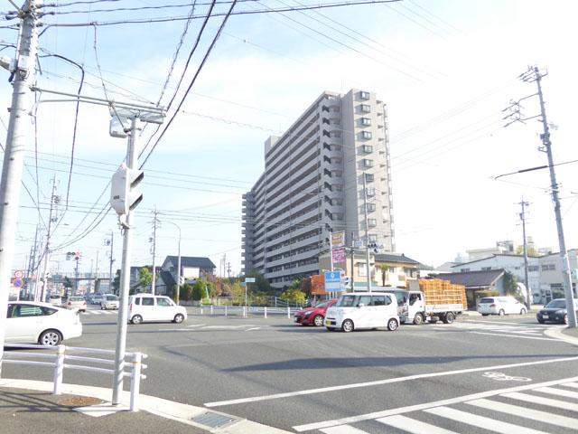 瀬戸口駅のエリア情報5