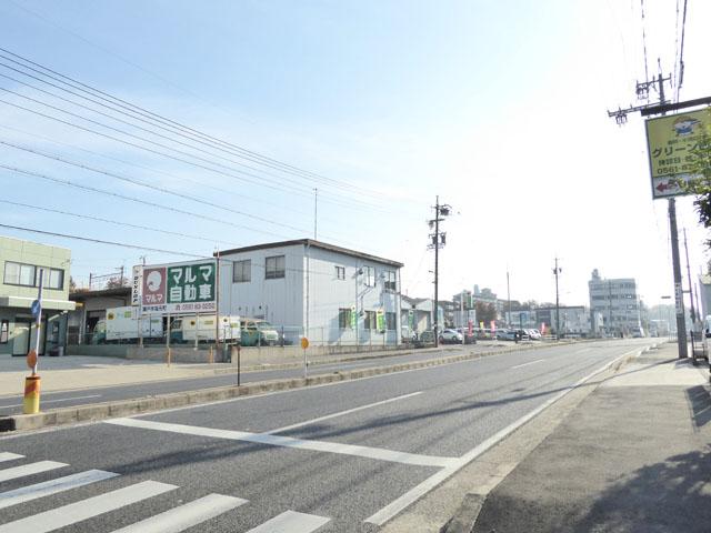 瀬戸口駅のエリア情報6