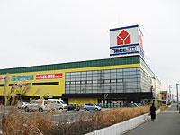 乙川駅のエリア情報5