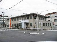 武豊駅のエリア情報1