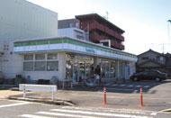 八田駅のエリア情報3
