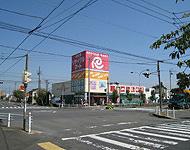 蟹江駅のエリア情報4