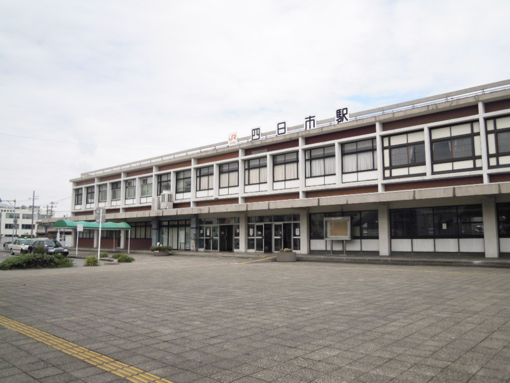 四日市駅のエリア情報4