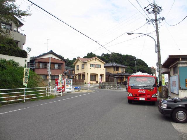 加佐登駅のエリア情報3