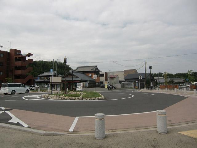 井田川駅のエリア情報2
