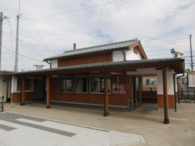 井田川駅のエリア情報3