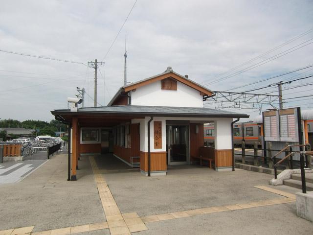 井田川駅のエリア情報4