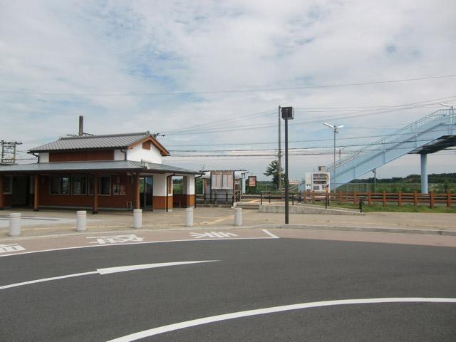 井田川駅のエリア情報5
