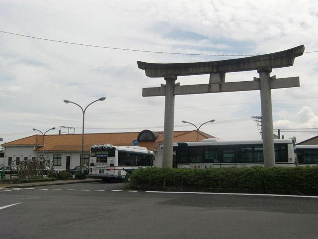 亀山駅のエリア情報3