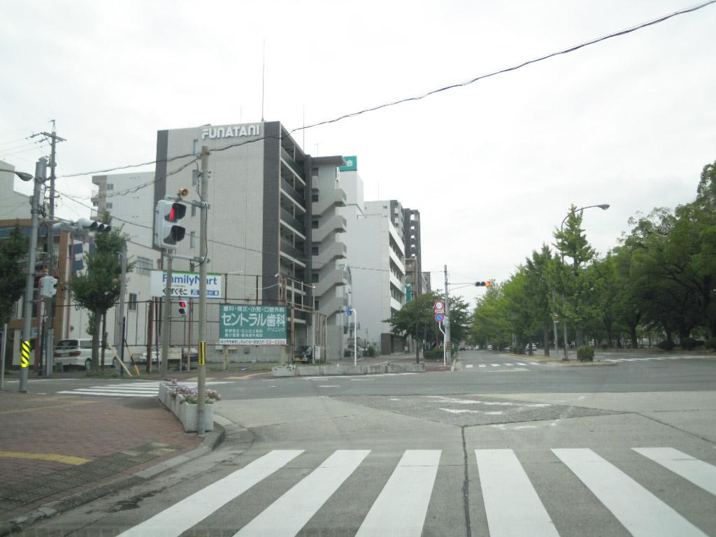四日市駅のエリア情報3