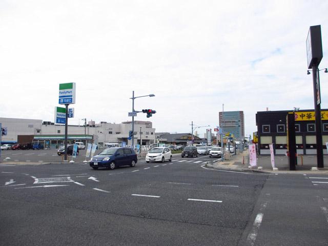 鈴鹿駅のエリア情報2
