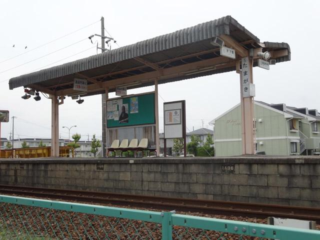 玉垣駅のエリア情報3
