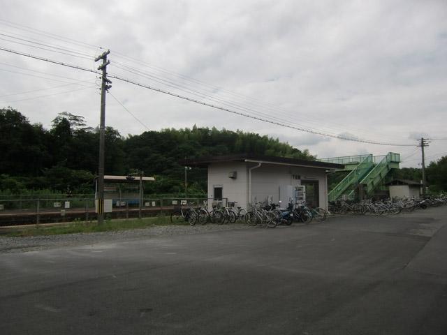 下庄駅のエリア情報2