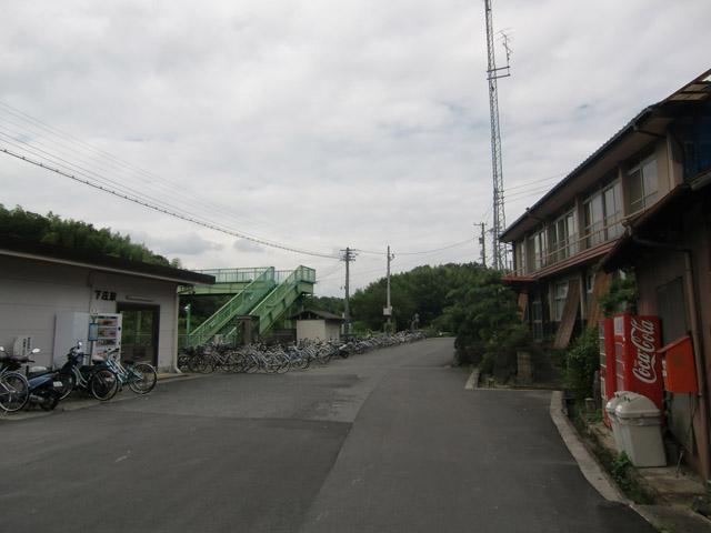 下庄駅のエリア情報5