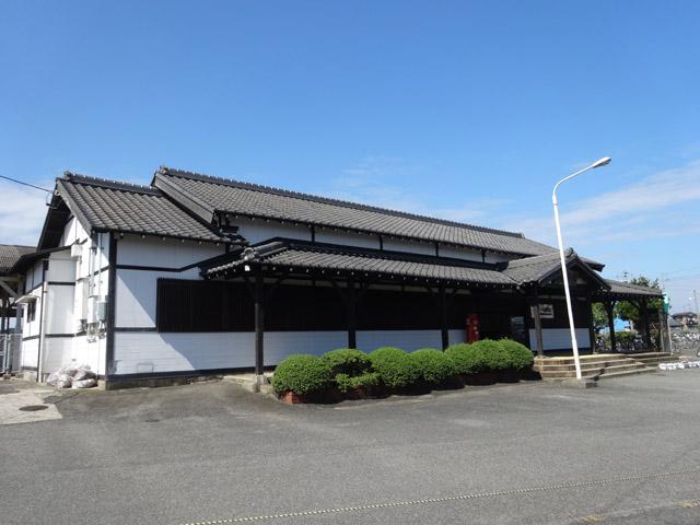 一身田駅のエリア情報3