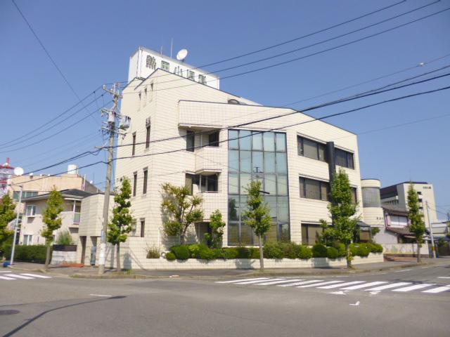 阿漕駅のエリア情報2