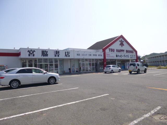阿漕駅のエリア情報3