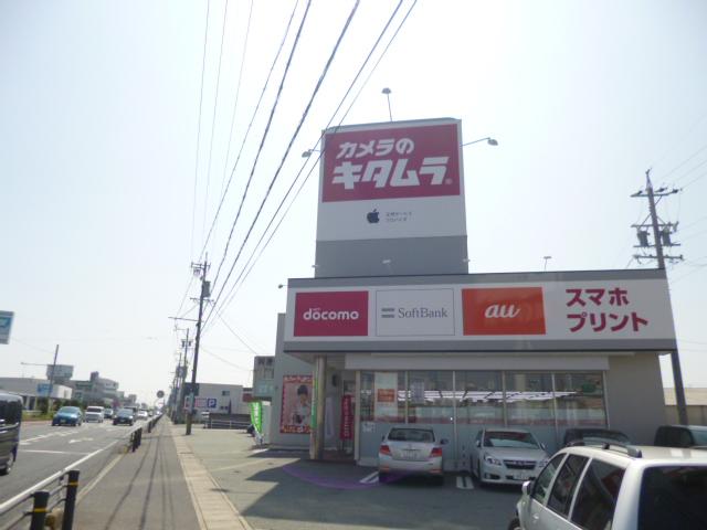阿漕駅のエリア情報4