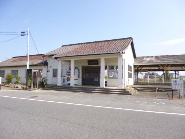 高茶屋駅のエリア情報1
